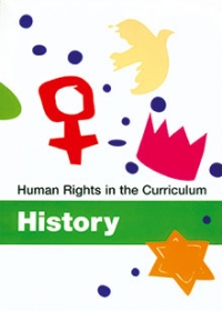 Human Rights in the Curriculum: History