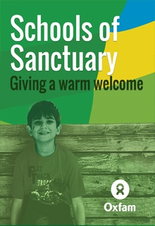 Schools of sanctuary: giving a warm welcome
