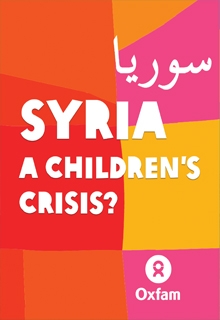 Syria: a children's crisis